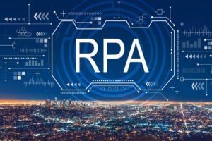 A Simple Definition Of Robotic Process Automation