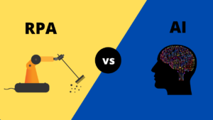 Is RPA The Same As Artificial Intelligence (AI)?